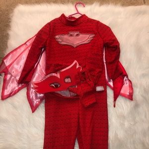 Other - Owlet costume